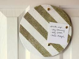 diy cork boards. Use Glitter And Mod Podge To Turn IKEA Trivets Into DIY Cork Boards! Customize With Diy Boards H