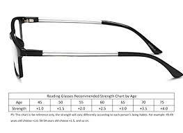 Vvdqella Pc Bluelight Blocker Reading Glasses Tr90 2 00 Power Uv Protection Design For Women Men Readers Eyeglasses Anti Glare Classic
