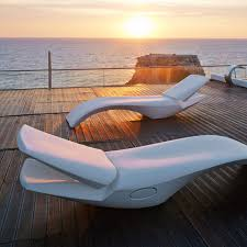 ZOE SUN LOUNGER By MyYour | Core Furniture Online