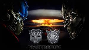 Transformers movie, Transformer logo ...
