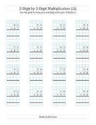 Excellent Times Tables Worksheet Generator Images - Worksheet ...