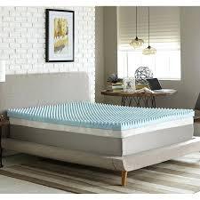 black foam mattress topper. Reversible 4 Gel Memory Foam Mattress Topper Beautyrest Black Twin Xl Black Foam Mattress Topper
