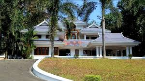 Traditional style Kerala homes in Beautiful Homes in Jaihind Tv - YouTube