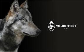 Волков <b>Скай</b> — загородный отель в Подмосковье