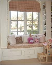 Shelves Around Window Window Seat Bookcase Platinum Designs New Jersey White Bookcase