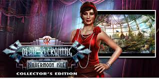DEAD RECKONING: SILVERMOON ISLE - Collector's Edition