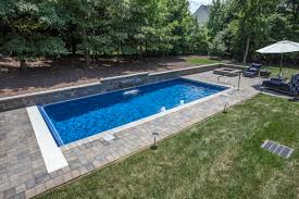 in ground pools rectangle. Beautiful Rectangle Stylish Rectangle Inground Pools Within Other Pool Photos Richmond  Midlothian Custom Swimming And In Ground