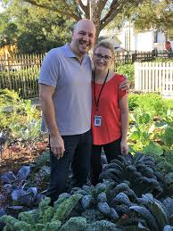 Kitchen Garden Foundation Edible Ed And Emeril Lagasse Foundation Kitchen House Culinary