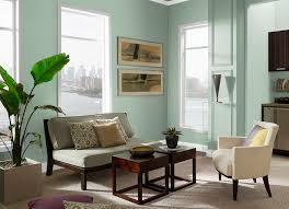 i painted a virtual home with my colors comforting green using the colorsmart by behr mobile app the colorsmart by behr mobile app lets me paint a room