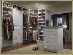 Home Closet Design