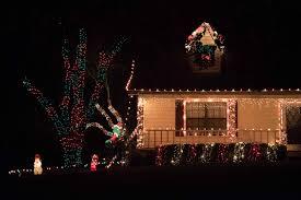 Camp Jordan Christmas Lights Chattanooga Tn Chattanooga Christmas Lights Camp Jordan Pogot