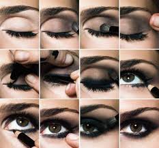 did you ever try any of these smokey eye makeup looks now it s not hard to get beautiful smokey eyes if you read these 10 smokey eye makeup tutorials