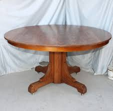 full size of furniture s round oak dining table antique mission gustav stickley arts