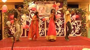 Girl LOHRI BONFIRE Indian Punjabi Baby Celebration Festival Baby Shower Dance Songs