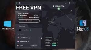 Best & The Fastest Free VPN 2019! (Mac & Windows PC) Free Unlimited VPN -  YouTube
