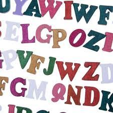 100pcs letters wooden alphabet embellishments sbooking cardmaking craft gift