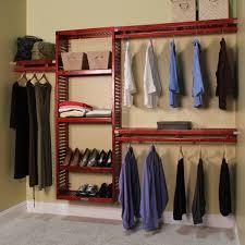 Diy Closet System Closet Storage Systems Elfa Closet Storage System Track Type