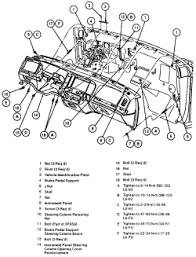 replace heater core on 2000 mercury marquis your owner manual click image to see an enlarged view