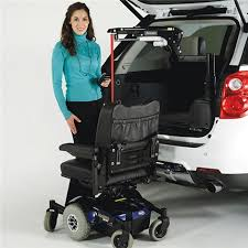 s most popular hoist scooter powerchair lift bruno curb sider lifts scooters or powerchairs