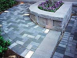 block paving lighting. Exceptional Pavers Wholesale Pricing Maryland . Block Paving Lighting L