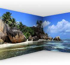 artgeist Wall Mural Tropical Island 212 ...