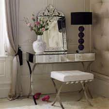 mirrored vanity furniture. glamore tip console table as your vanity some vanities can get quite pricey mirrored furniture k