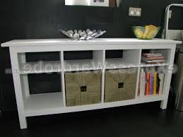 sofa table ikea. Ikea Hemnes Sofa Table White Hack Black Lack Dimensions Norden E