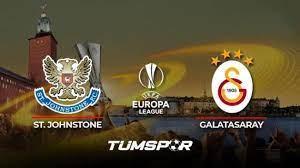 St. Johnstone Galatasaray maçı hangi kanalda? GS maçı şifresiz kanalda mı  yayınlanacak? - Tüm Spor Haber