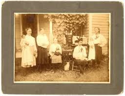 3 Sisters Family History: Henrietta Josephine Carpenter