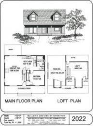 Beach House Plans  amp  Beach Cottage House PlansAdditional Features  Great Room Floor Plan