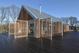 Architecture:Beautiful House Barn Ideas Barn House Design With Wooden Floor