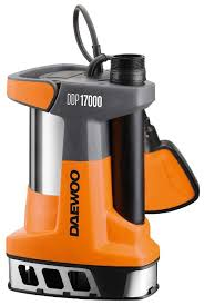 <b>Дренажный насос Daewoo</b> Power Products <b>DDP</b> 17000 (1300 Вт ...