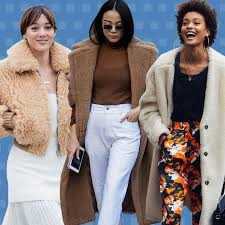 the insanely popular teddy coat is all you ll want to wear this fall