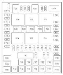 2006 f150 fuse box diagram youtube 2006 f150 fuse box diagram 2006 f150 fuse box under hood at F150 Fuse Box Diagram 2006