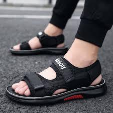 <b>Men Shoes</b> Summer <b>Vintage</b> Out <b>Shoes Men Sandals</b> Handmade ...