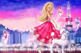barbie doll cartoon wallpapers top