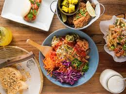 cheap vegetarian restaurants sydney cbd