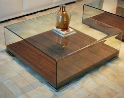 large square glass top coffee table image of coffee table square coffee table legs diy