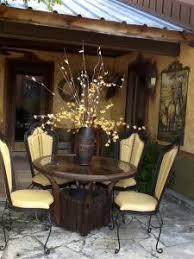 Image Modern Highend Rustic Furniture For The Dining Room Overstock Dining Room Highend Rustic Furniture Adobeinteriorscom