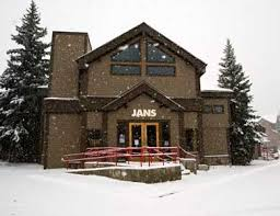 Jans Sport Park City Contact Information Locations Retail Rentals And Guide