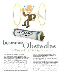 Ditch the diets and get results that last. Insurance Obstacles For Weight Loss Surgery Patients Obesity Action Coalition