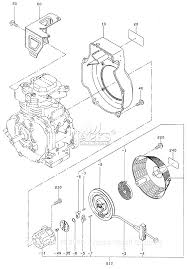 Robin engines wiring diagrams on 2006 kawasaki klx 250 parts
