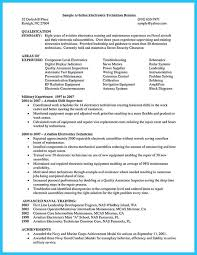 Shift Test Engineer Sample Resume | Nfcnbarroom.com
