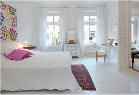 Bed Linen Decorating Bedroom Cozy Home Design Bedroom Decorating With White Fabric