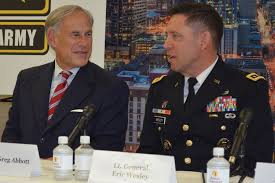 Armys New Futures Command To Set Up Headquarters At