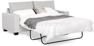sofa beds australia. Brilliant Australia Nova Double Sofa Bed Featuring Wortley Tekno Grey Fabric With Sofa Beds Australia