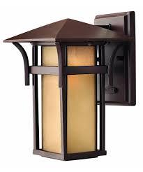 hinkley lighting harbor outdoor wall light