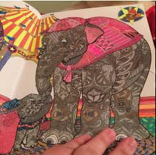 These coloring pages are the perfect makings for an afternoon full of fun. Art Of Coloring Disney Animals 100 Images To Inspire Creativity And Relaxation Adult Coloring Book Club