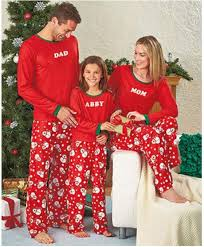 Cheap Matching Family Christmas Pajamas 2017 Clothes Dad Mother Daughter