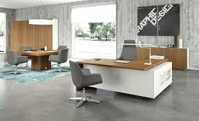 white gray solid wood office. Gray Wood Desk White Solid Office R